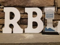 Image of the Spring 2018 Downtown Raleigh Home Show Award