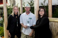 Image of Spring 2018 Exhibitor of the Year Award