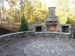 Fire Pit Raleigh NC; Outdoor Fire Pit Raleigh NC; Outdoor Kitchen Design Raleigh NC; Outdoor Kitchen Raleigh NC; Outdoor Fireplace Raleigh NC; Outdoor Fireplaces In Raleigh NC